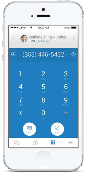Second phone number for business and personal use - Addaline  One